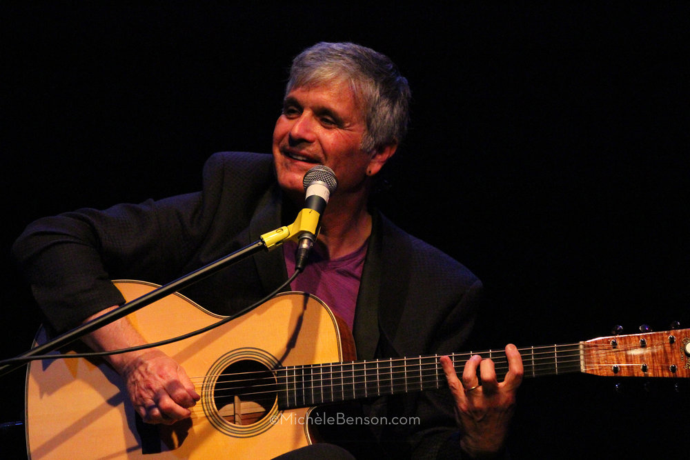 Laurence Juber of Paul McCartney & Wings Don Quixotes 5813-MUSE-IMG_6611