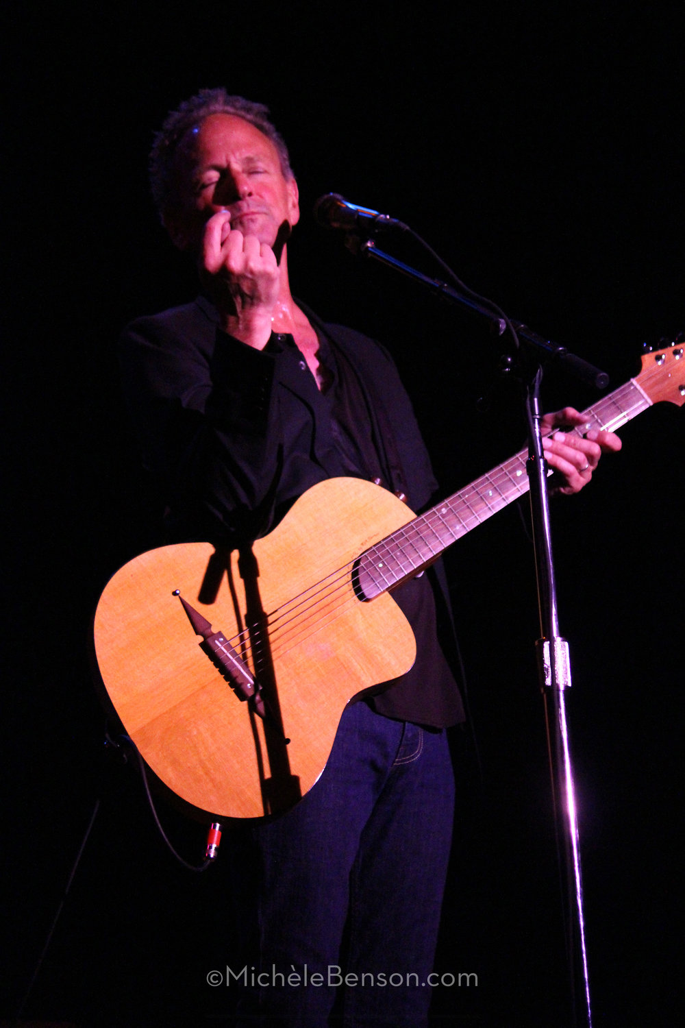 Lindsey Buckingham Fleetwood Mac-IMG_8146