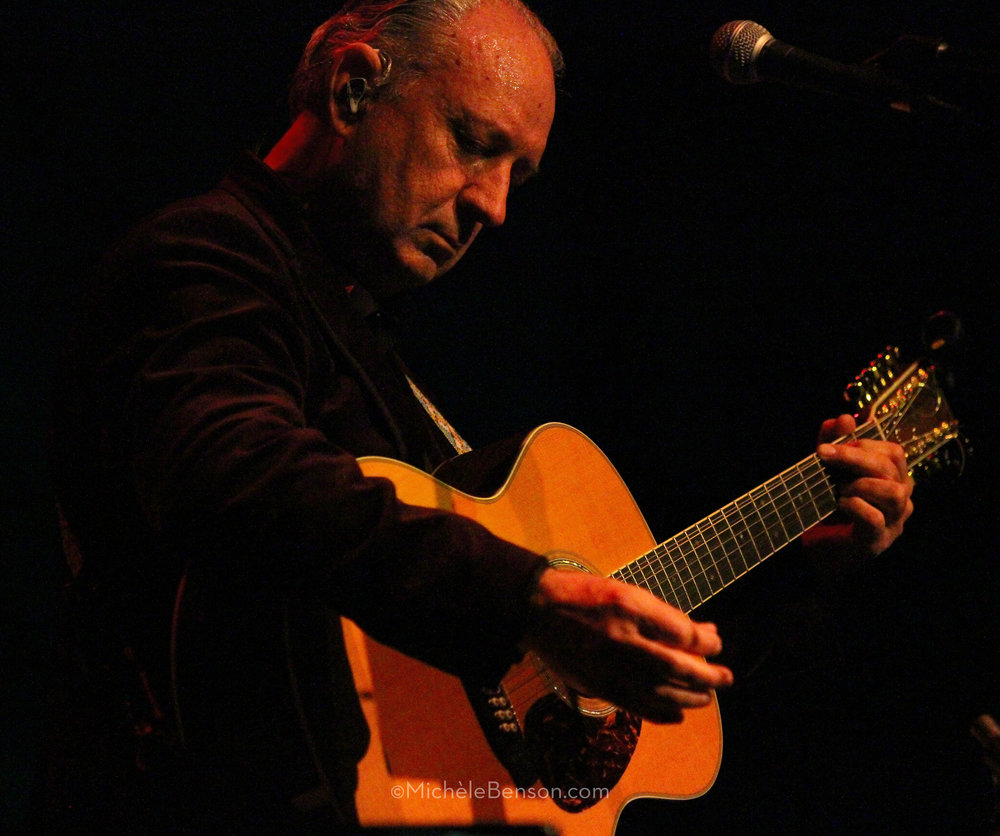 Michael Nesmith Rio Theatre