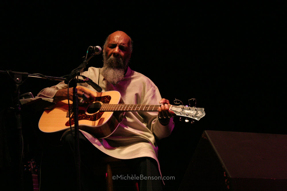 Richie Havens Rio Theatre-IMG_7866