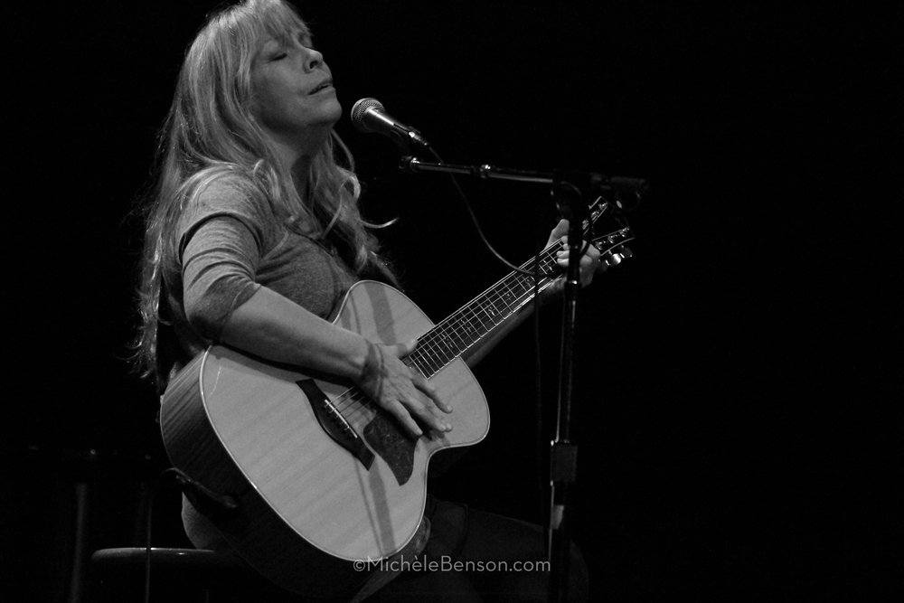 Rickie Lee Jones at Rio Theatre- IMG_4153