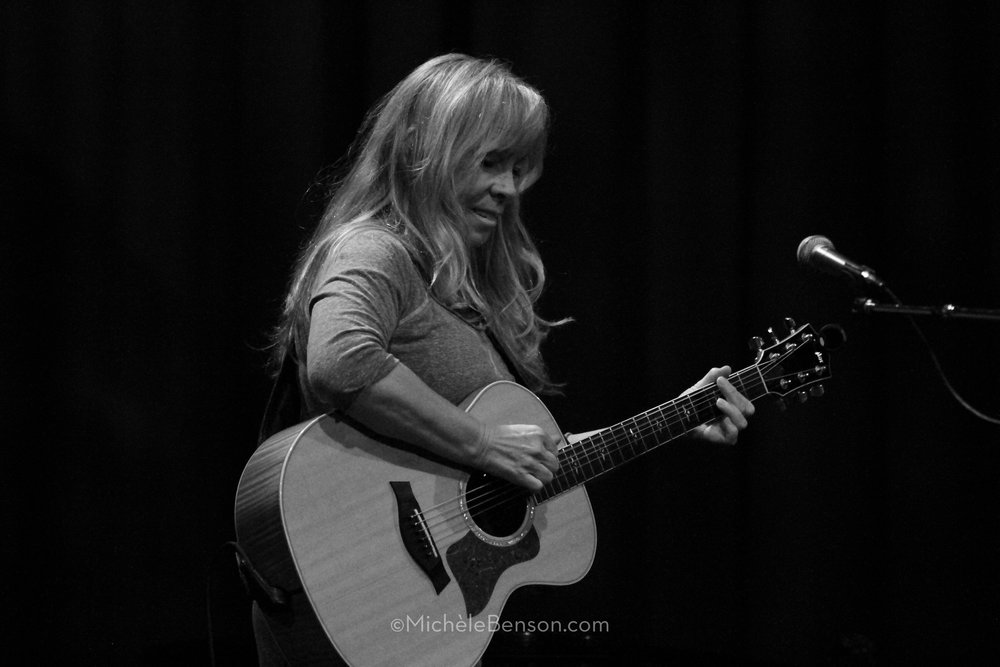 Rickie Lee Jones Rio Theatre-IMG_4157