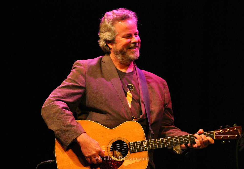 Robert Earl Keen at Rio Theatre-IMG_9279