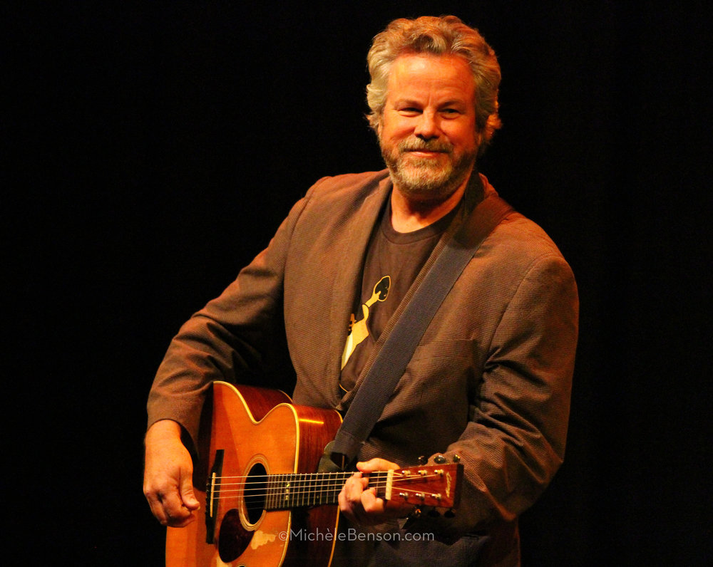 Robert Earl Keen at Rio Theatre IMG_9270