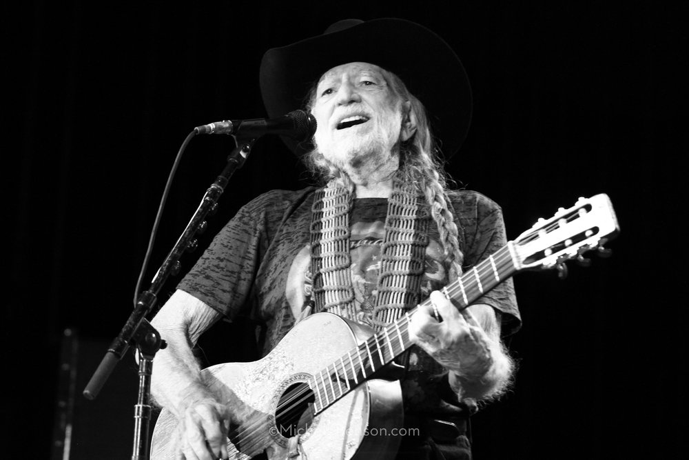 Willie Nelson Santa Cruz Boardwalk-IMG_1666