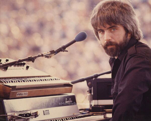 Michael McDonald of The Doobie Brothers Sacramento