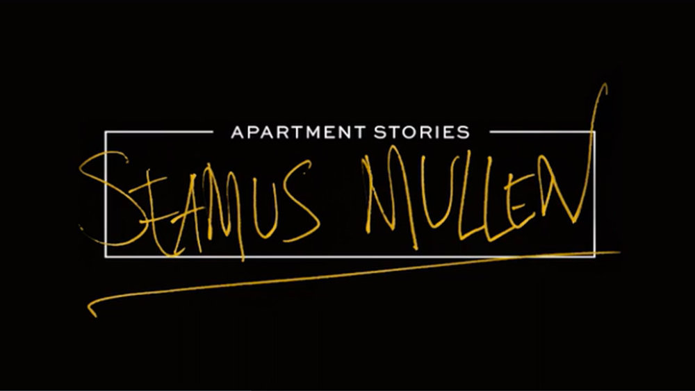 Men's Health: Apartment Stories with Seamus Mullen