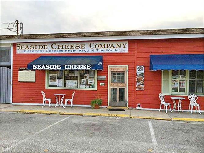 Seaside Cheese - Schedule a private cheese tasting with your group!Location: 110 Park Boulevard                     Phone: (609) 884-8700