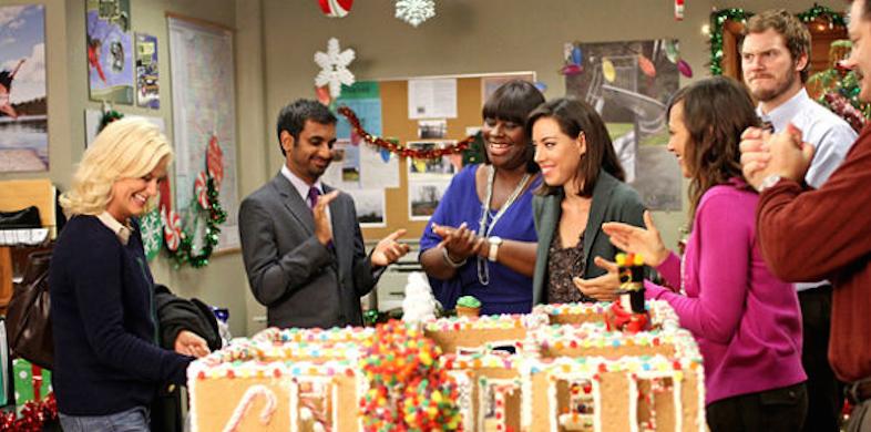 Season Five (NBC)