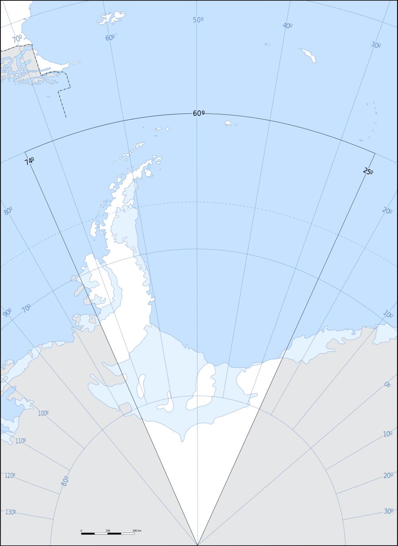 Argentine Arctic