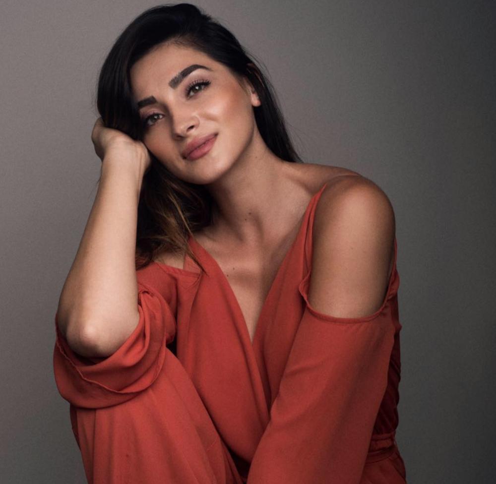 Andreea Christina