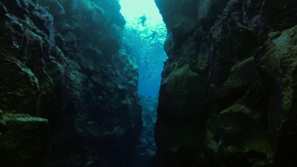 Silfra Fissure