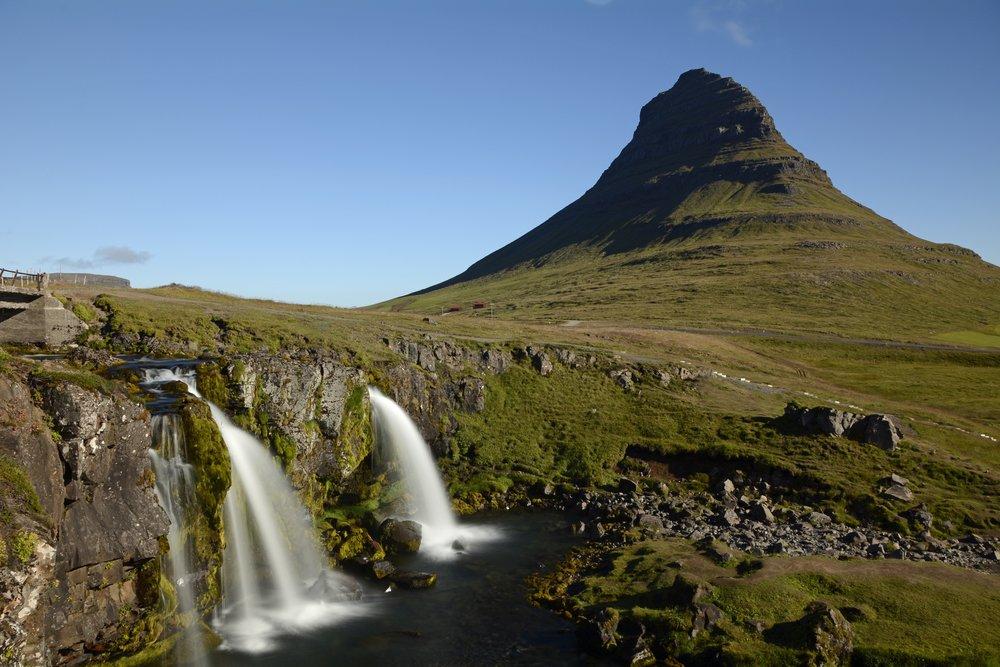 Iceland golf