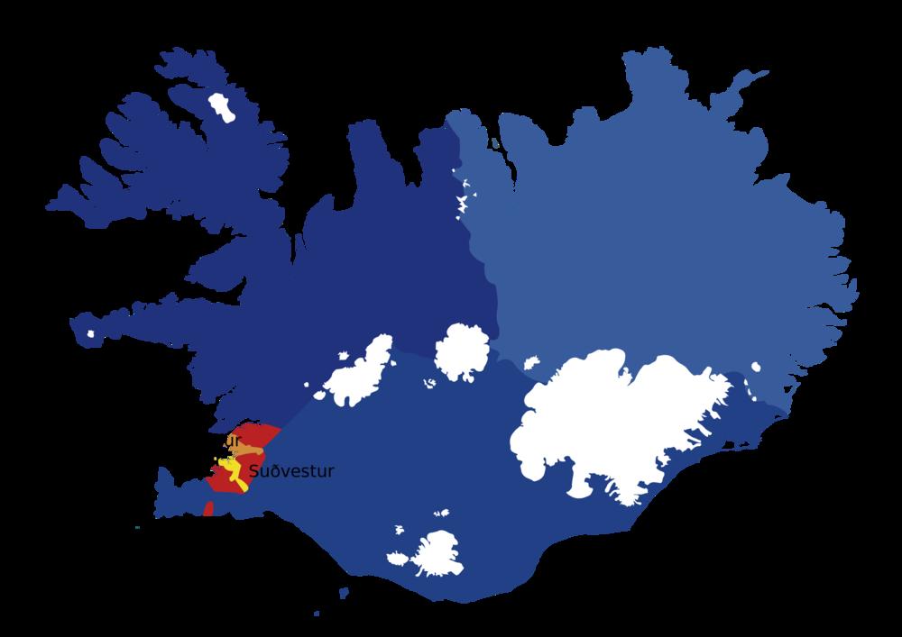 Internet Iceland