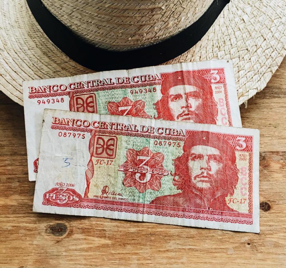 The Peso Nacional