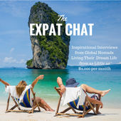 The Expat Chat Travel Podcast