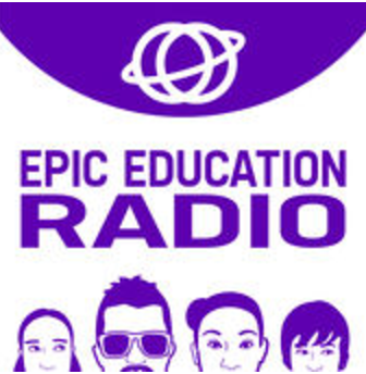 Epic Education Radio Podcast
