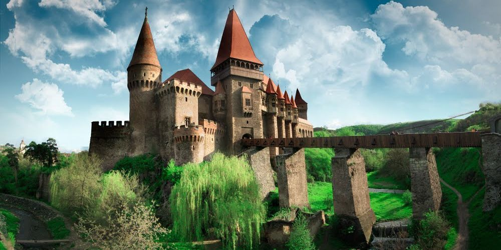 Corvin Castle & Vlad's Prison