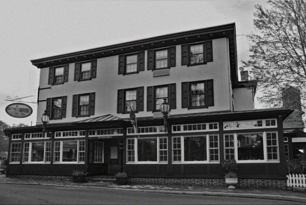 The Logan Inn
