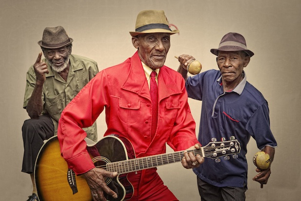 Mento Music with the Jolly Boys in Jamaica.jpg