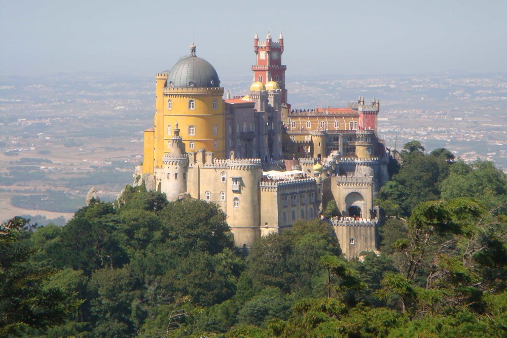 Pena_National_Palace