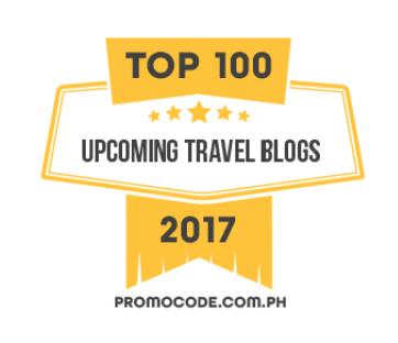 Promocode Top 100 Travel Blogs
