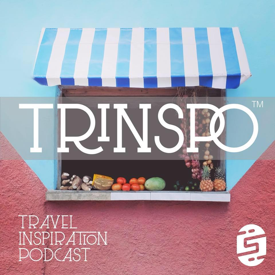 Trinspo Travel Podcast