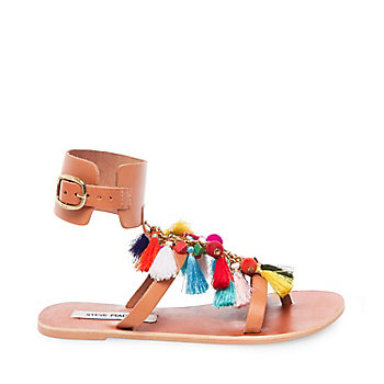 Steve Madden Colorful Sandal