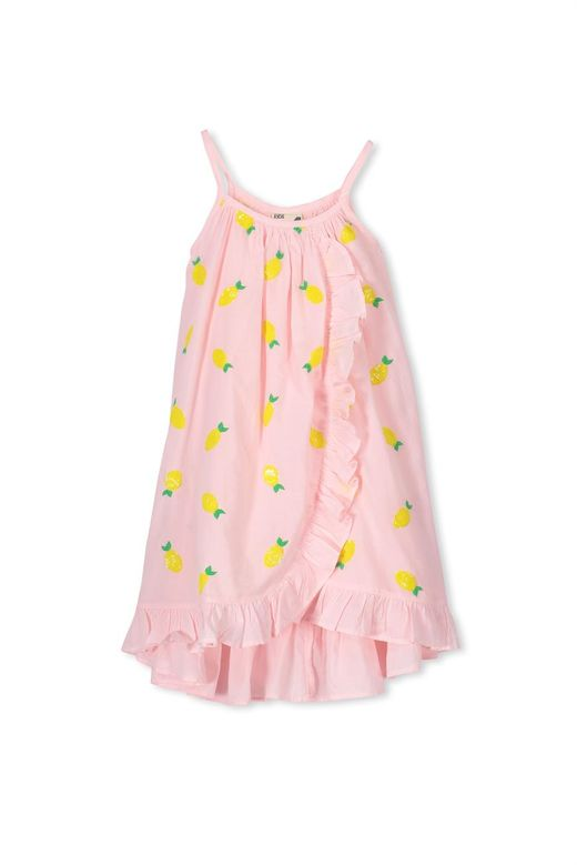12. Cotton On Pink Lemonade Angelina Dress