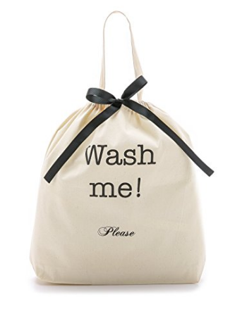 Bag-all Wash Me Travel Bag $14.00