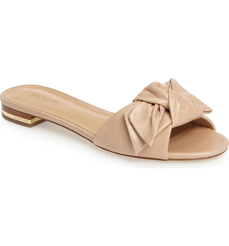Michael Kors Willa Sandal