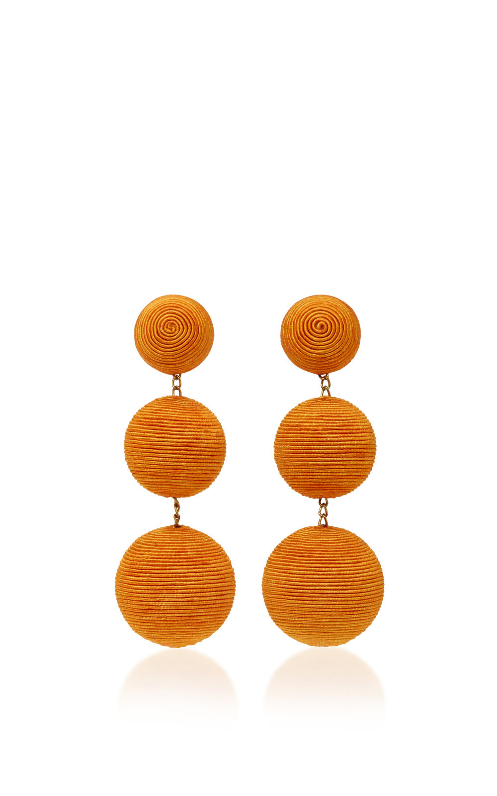 Splurge: Rebecca De Ravenel Les Bon Bons Earrings $295