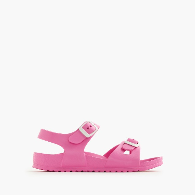 Mini: Birkenstock for J. Crew