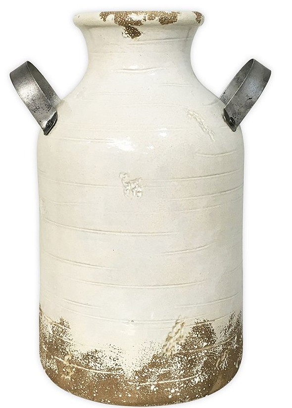 Milk Can Vase by Kohl's