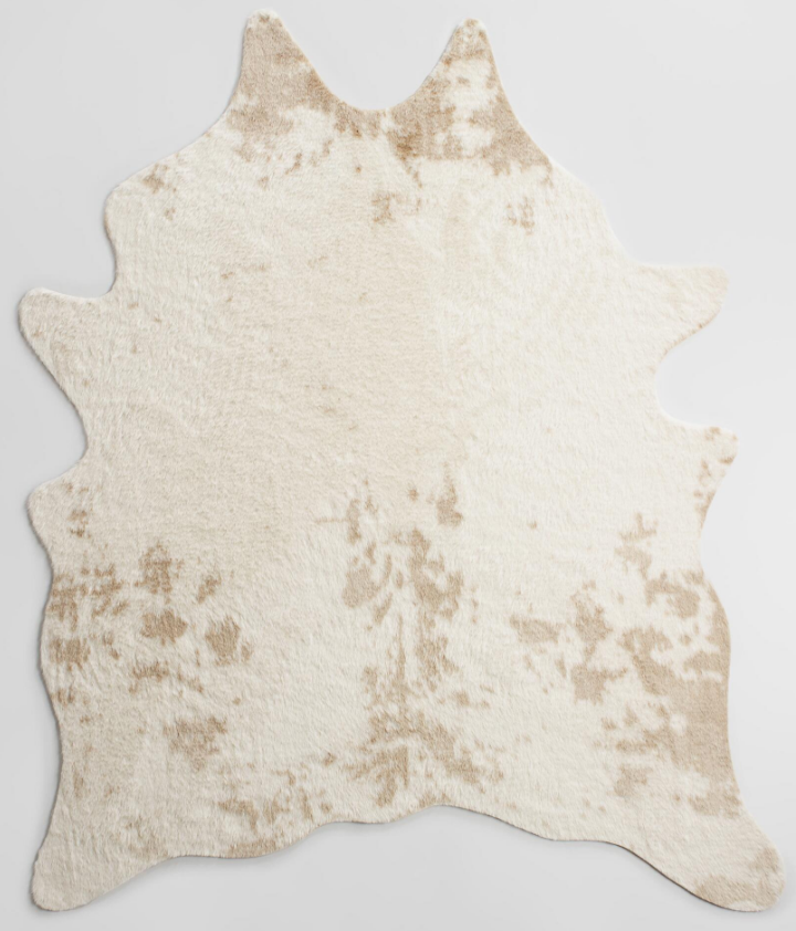Faux Cowhide by World Market