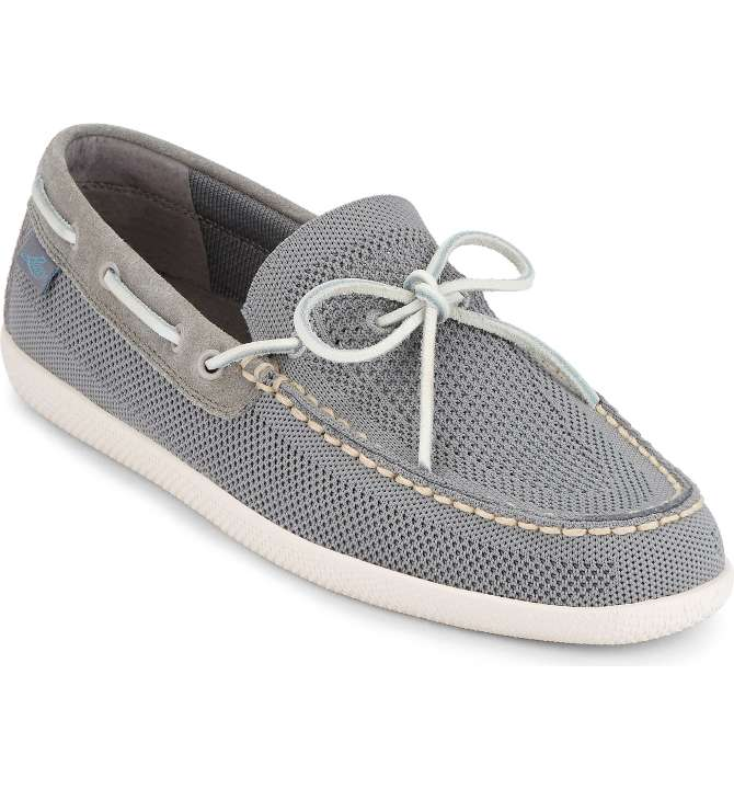 Boat Shoe: G.H. Bass & Co. $105