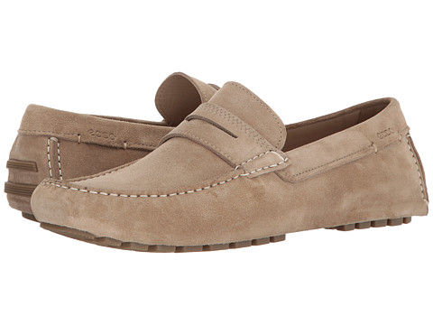 Loafers: Ecco $170