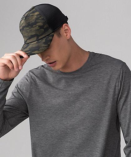 Lululemon Hat: $38
