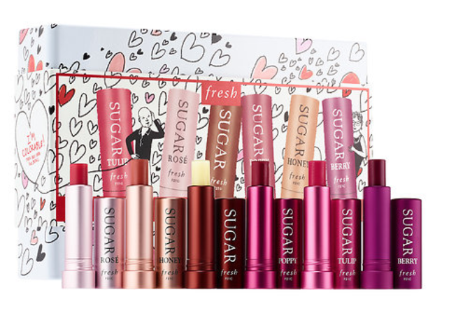 Fresh Sugar Lip Beauty Box $45