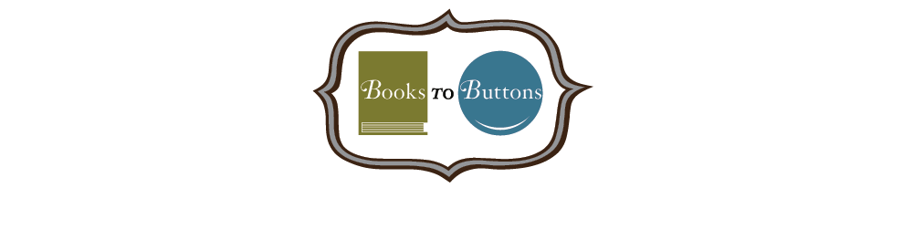 Books To Buttons Custom Buttons Milwaukee