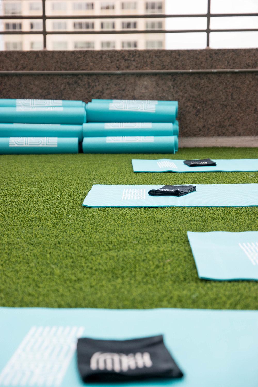 rooftop yoga austin sxsw