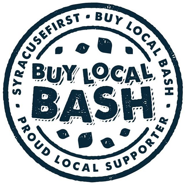 It might be cold outside but we'll be heating up the Regional Market F Shed at this years SYRACUSE FIRST Buy Local Bash. Hit up www.buylocalbash.syracusefirst.org for details #keepithot #keepitlocal