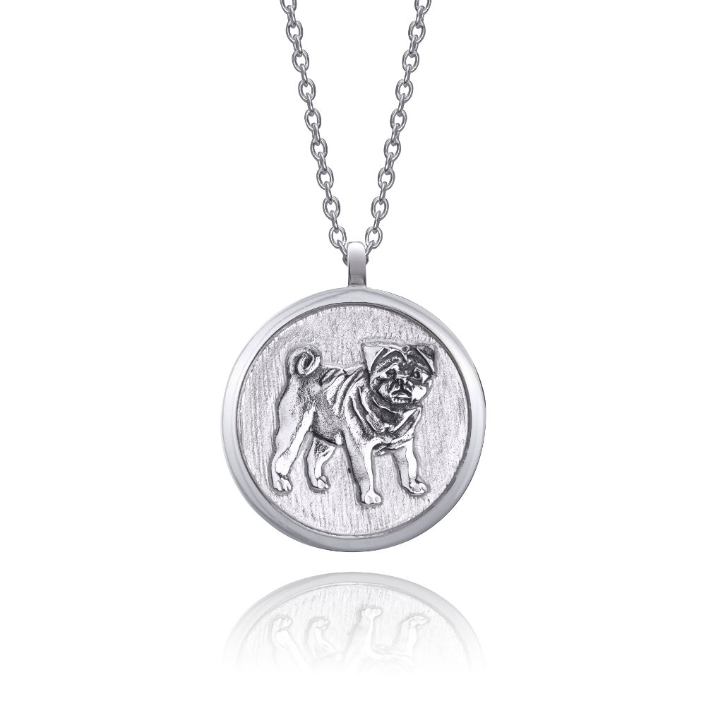 pug-dog-necklace-white