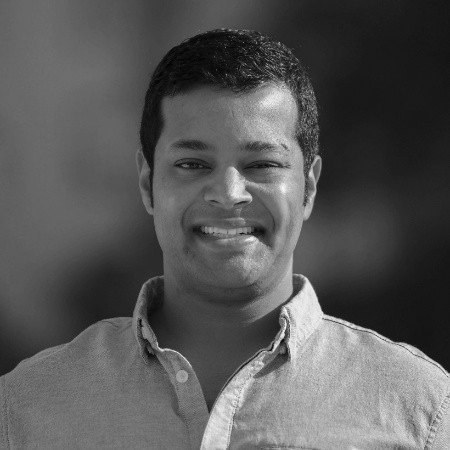 Santosh Sankar - Managing Director, Dynamo VCSpeaking onSupply Chain Investments