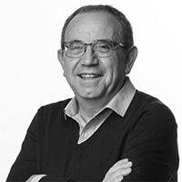 Georges Nahon - CEO,Orange Silicon Valley