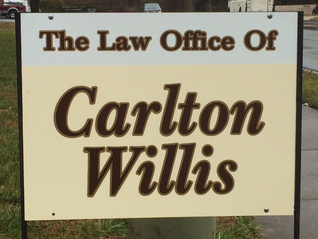 Law Office of Carlton Willis Raleigh