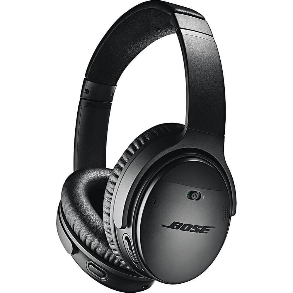 Bose QuietComfort 35 II Noise Canceling Headphones