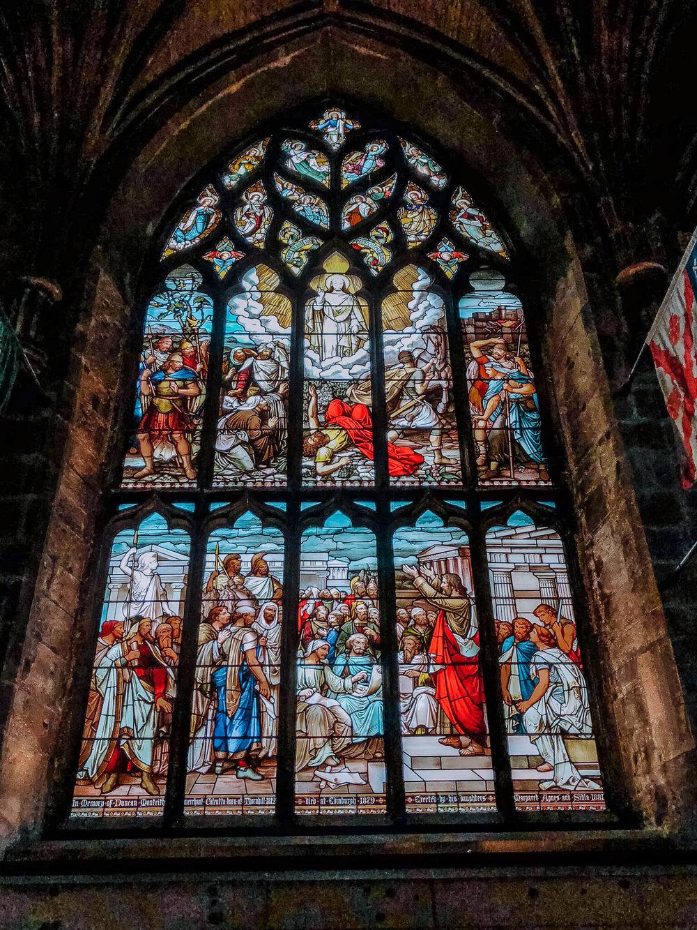 Edinburgh Church