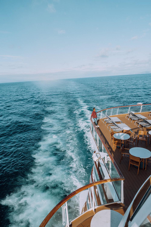 Viking Cruise Arctic Circle