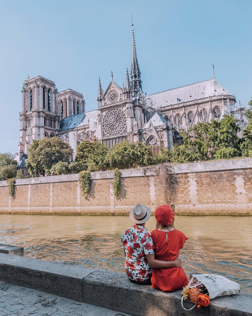 Paris City Guide This Life Of Travel
